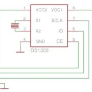 DS1302-roboromania-schema