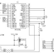 FT232RL-FTDI-USB-roboromania-schema