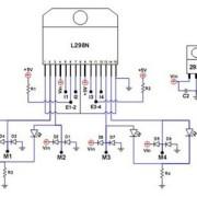 L298N-roboromania-schema