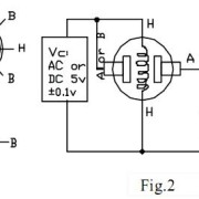 Senzor-gaz-roboromania-pini-schema