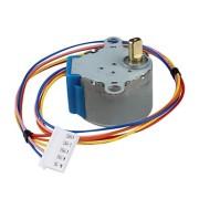 ULN2003-motor-AVR-roboromania