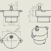 motor-S30K-roboromania-dimensiuni