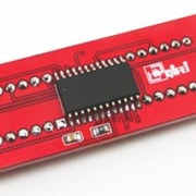 8-Digit-LED-Display-Module-Red-MAX7219-robo-romania-spate