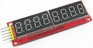 8-Digit-LED-Display-Module-Red-MAX7219-robo-romania