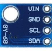 Senzor-digital-presiune-barometru-BMP180-Modul-GY-68-roboromania-Bucuresti -avr