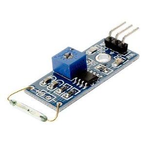 Modul-senzor-comutator-magnetic