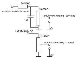 reglare-analog-curent-tensiune