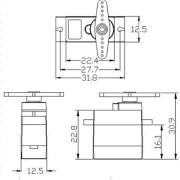 SG90-9G-Micro-Servo-Motor-avr-roboromania-Bucuresti-avr-328