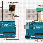 Transmitator-Receptor-radio-kit-433MHZ-leg2-roboromania