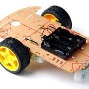 Kit-șasiu-2WD-Robot-roboromania