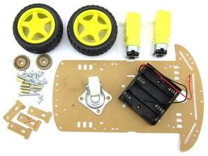 kit-sasiu-2wd-robot-roboromania-mare