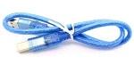 arduino-uno--mega-cablu-usb-albastru-roboromania-fata