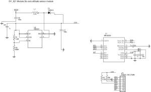 mpu-6050-roboromania-schema