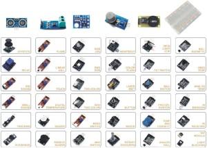 42 Sensors Module Kit-roboromania