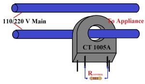 transformator-curent-5A-roboromania-ex