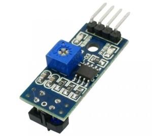 Modul-senzor-IR-urmărire-TCRT5000-roboromania