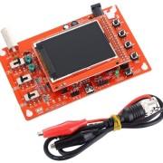 LCD-osciloscop-roboromania