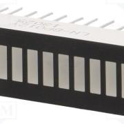 LED-Rigla-rosu-roboromania