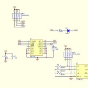 Modul-I2C-DS3231-RTC-AT24C32-roboromania-sch