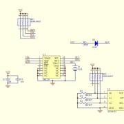 Modul-I2C-DS3231-RTC-AT24C32-roboromania-sch