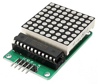 Modul-LED-8×8-Dot-Matrix-Display-2-roboromania-MAX7219-f