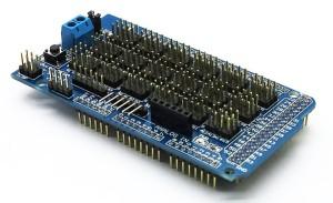 Sensor-Shield-MEGA-roboromania