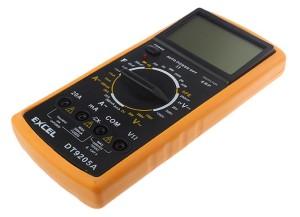 Multimetru-digital-DT9205A-roboromania