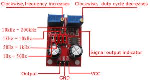Modul-generator-semnal-CI555-roboromania-pini
