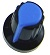 Plastic-knob-blue-roboromania-f