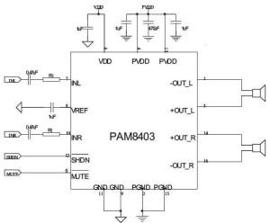 amplificator-2x3-roboromania-schema