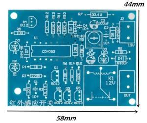 kit-modul-ir-automat-pornire-roboromania-pcb