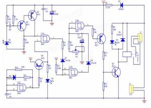 kit-modul-ir-automat-pornire-roboromania-schema