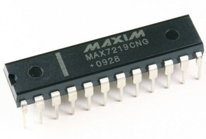 max7219-roboromania