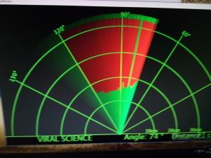monitor-radar