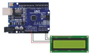 arduino-lcd-i2c