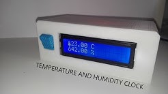 temperature-and-humidity-clock