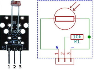 geekcreit-photo-resistor-sensor-module-pinout