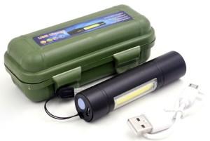 led-flashlight-usb-rechargeable-mini-roboromania