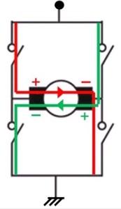 controlul-motordc-arduino-4mosfet-activ