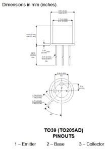 2n3253-pin