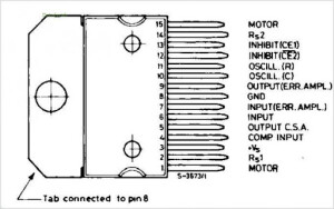l292-pins