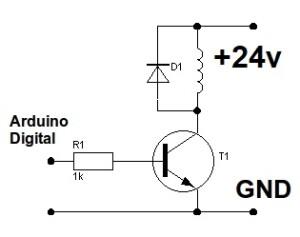 Kit-Releu-24v-Arduino-example