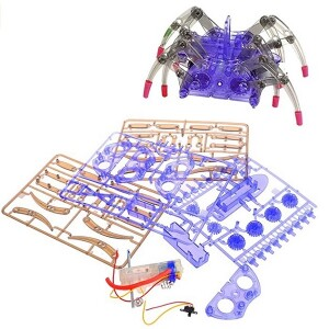 Spider Robot 4